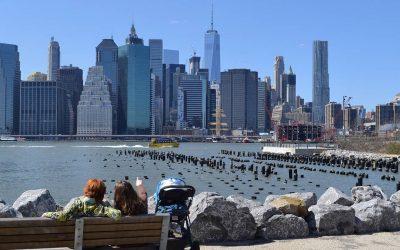 Nueva York. Experiencias imprescindibles. El puente de Brooklyn.