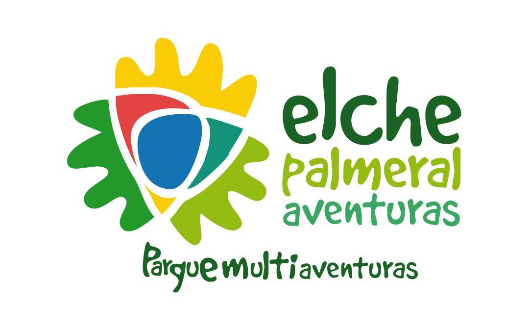 Elche Palmeral Aventuras.