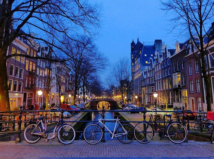 Experiencias personales: Amsterdam y Países Bajos para disfrutar en familia.
