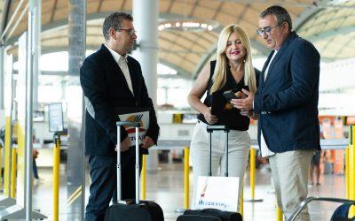 ¡Cuidado con tus etiquetas de facturación de equipaje!