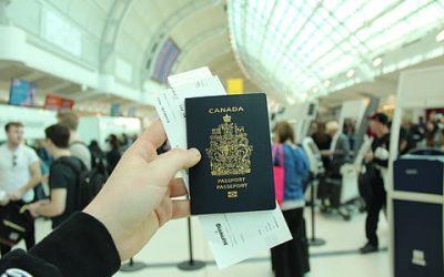 ¡Cuidado con tus tarjetas de embarque!