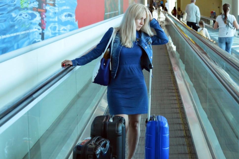 ¿No aparece nuestra maleta?…y ahora ¿qué hacemos?