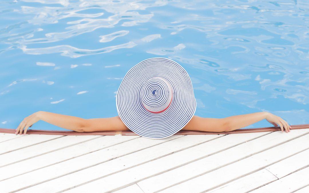 ¿Confinamiento durante tus vacaciones?