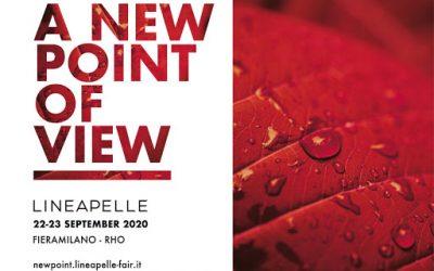Lineapelle confirma su edición de Septiembre.