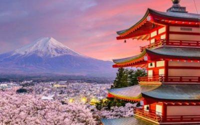 Japón Espiritual