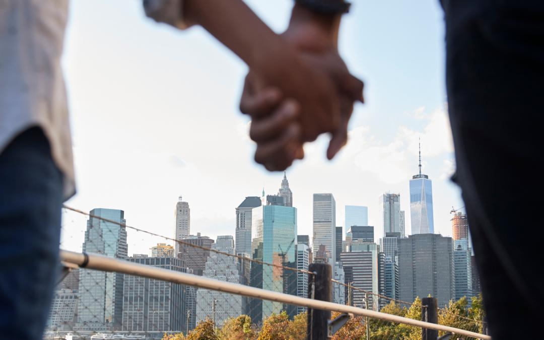 5 planes gratuitos para disfrutar Nueva York