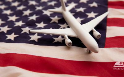 Estados Unidos relaja sus restricciones de entrada al país